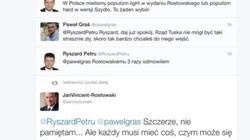"""""""Antysystemowiec"""" Petru chciał wstąpić do PO - miniaturka"""