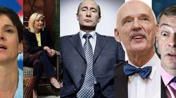 Sojusz Rosji z radykalną prawicą w EU, czyli pierwszy Putintern! - miniaturka