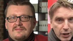 Jacek Piekara: Nazwałbym cię, Lisie, zwykłą k***ą, ale... - miniaturka