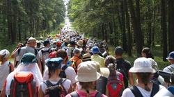 """Tysiące pielgrzymów w """"amerykańskiej Częstochowie"""" - miniaturka"""
