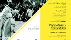 IPN zaprasza na otwarcie wystawy o Pierwszej pielgrzymce Jana Pawła II do Polski - miniaturka
