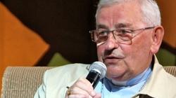 Bp Tadeusz Pieronek: Widziałem ,,Kler''. Czułem się upokorzony - miniaturka