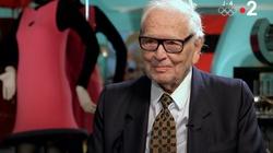 Nie żyje słynny projektant mody Pierre Cardin - miniaturka
