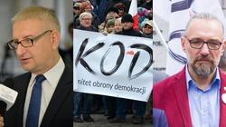 Stanisław Pięta dla Fronda.pl: KOD coraz szybciej oddala się od Ziemi - miniaturka