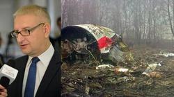 Stanisław Pięta dla Fronda.pl: Nie możemy wykluczyć zbrodniczego spisku - miniaturka