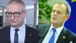 Pięta: Postawić Tuskowi zarzuty!  - miniaturka
