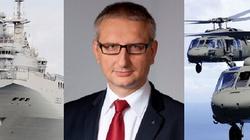 Stanisław Pięta dla Frondy: Francja to sojusznik? Wciąż robi interesy z Rosją - wyposaża ich czołgi i dostarcza Mistrale!  - miniaturka