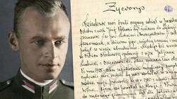 Nieznany rękopis Pileckiego opublikowany - miniaturka