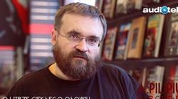 Antylewacki manifest pisarza Andrzeja Pilipiuka - miniaturka