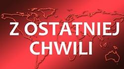 Polski dziennikarz zatrzymany na Białorusi uwolniony po reakcji polskiego MSZ - miniaturka