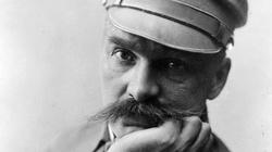 Marszałek Józef Piłsudski: Skazuję Was na wielkość! - miniaturka