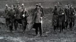 Józef Piłsudski do Polaków: Historię swoją piszcie sami... - miniaturka