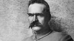 Bohaterowie Bitwy Warszawskiej. Józef Piłsudski - miniaturka