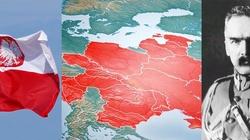 Międzymorze. Polska, o jakiej marzył Józef Piłsudski - miniaturka