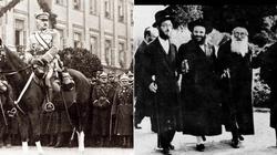 Co sądził Marszałek Piłsudski o Żydach? PRZECZYTAJ! - miniaturka