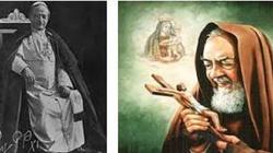 Lech Dokowicz: Czy Pius XI, doświadczający ciężko ojca Pio, nie był narzędziem szatana? - miniaturka