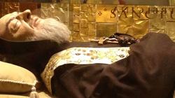 Ojciec Pio wciąż ... posługuje! - miniaturka
