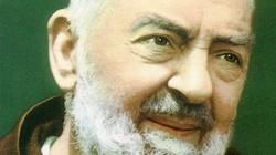 Tajemnica ciała Św. Ojca Pio - miniaturka