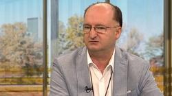 Prof. Piotr Wawrzyk nowym wiceszefem MSZ? - miniaturka