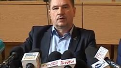 Piotr Duda ostro o płacy minimalnej: To nie jałmużna, to wynagrodzenie za ciężką pracę! - miniaturka