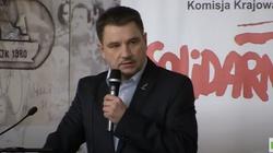 Decyzja Gdańska ws. nałożenia kary na ,,Solidarność'' jest skandaliczna - miniaturka