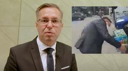[Wideo] Prezydent Piły groził mieszkańcowi, bo ten nagrywał go, jak kupował piwo w godzinach pracy - miniaturka