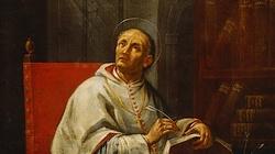 Piotr Damian. Święty, który znalazł skarb - miniaturka