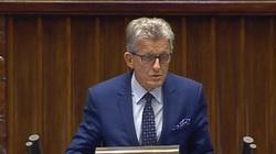 Komisja przyjęła kolejne poprawki do ustawy o SN - miniaturka