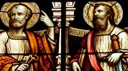 Świętych Piotra i Pawła. Oto, kim byli - miniaturka