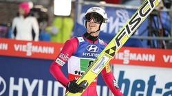 Piotr Żyła z medalem mistrzostw świata w Lahti!!! - miniaturka