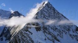 Google odkryło piramidy na Antarktydzie! - miniaturka