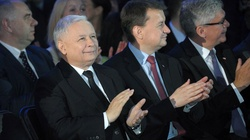 Kto zastąpi Jarosława Kaczyńskiego? W tej kwestii PiS jest zgodny! - miniaturka