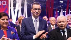 Co Polacy myślą o kompromisie w UE? Sondaż daje rządzącym powód do zadowolenia  - miniaturka