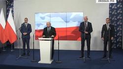 Trwa posiedzenie Rady Koalicyjnej ZP. Temat: budżet UE - miniaturka