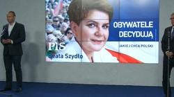 """""""Obywatele decydują, jakiej chcą Polski"""" - miniaturka"""