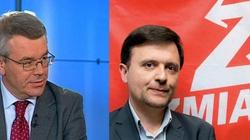 Jurasz: Wsparcie dla Rosji powinno oznaczać koniec szans na karierę w MON, MSZ i strategicznych spółkach skarbu państwa! - miniaturka
