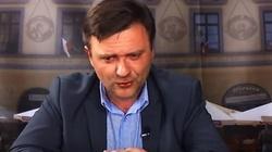 Jeszcze jakieś wątpliwości? Piskorski w rosyjskich mediach skarży się na 'polski reżim' - miniaturka