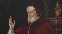 Święty Pius V - odnowiciel Kościoła i ,,pogromca'' islamu - miniaturka