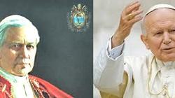 Czy było dwóch papieży Polaków? - miniaturka