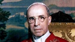 Komunistyczna antykatolicka mowa nienawiści. Przykład Piusa XII - miniaturka