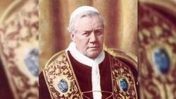 Św. Pius X: Obrońca Kościoła, który potępił modernizm - miniaturka