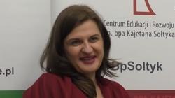 Jerzy Targalski: Agnieszka Piwar kocha Putina - miniaturka