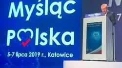 Prof. Piotr Gliński: Nasza praca przyniosła Polsce dobre owoce - miniaturka