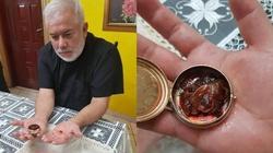 Cud eucharystyczny w Paragwaju. ,,Żywa tkanka mięśnia i krew, a wszędzie unosi się zapach róż'' - miniaturka