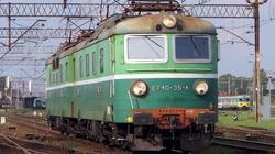 Czy lokomotywy trafią na złom?  - miniaturka