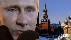 Wojna służb pod kremlowskim dywanem - miniaturka