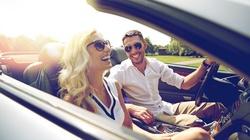 Planujesz city break ze znajomymi? Wypożycz samochód i podróżuj bezpiecznie - miniaturka