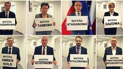 Pieniądze Kulczyka i Rosjan na Platformę? W tle syn byłego premiera i żona polityka SLD - miniaturka