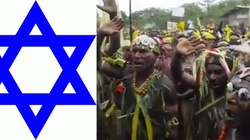 Tak się modlą prawdziwi Żydzi  - miniaturka