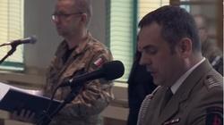 Komandos dowódcą Obrony Terytorialnej - miniaturka